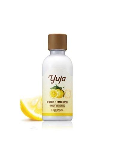 Skinfood Yuja Water C Emulsion Renksiz